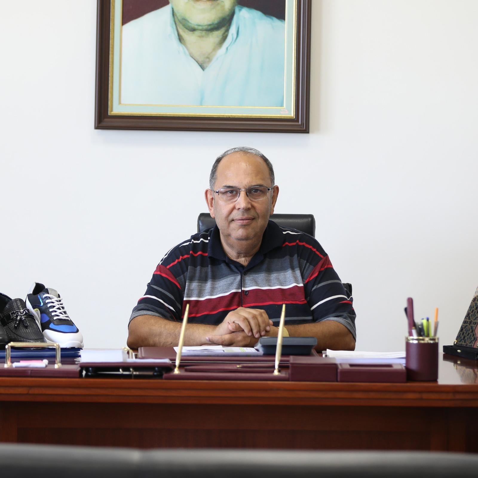 Abbas KOŞAK