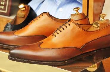 Brogan Shoes